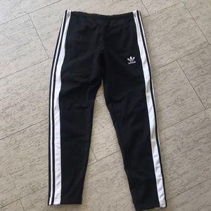 Adidas originals tear away pants sample